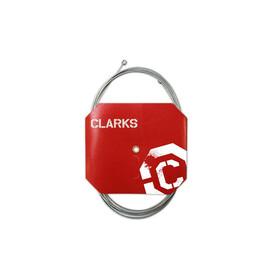 Clarks Universal Schaltzug Kettenschaltung Girkabel Grå